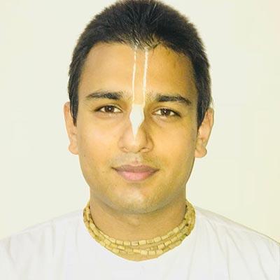 Akaam Bhakti Das