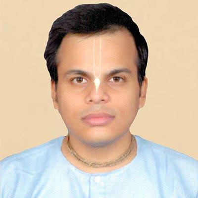 Akshara Nitai Das