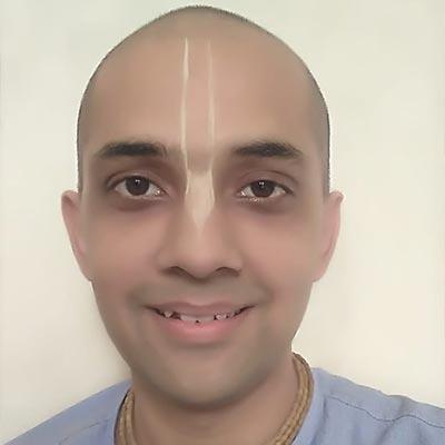 Atulya Nimai Das