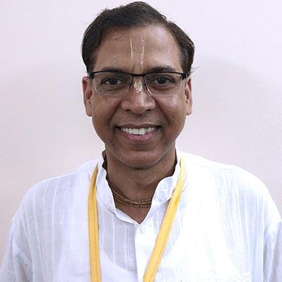 Audarya Nitai Das