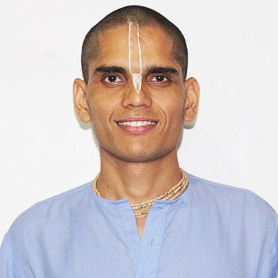Avtari Krishna Das