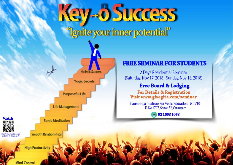 GIVE Seminar 1